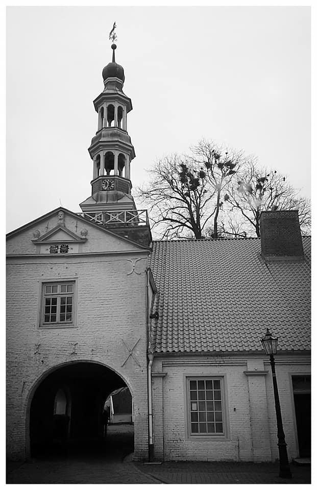 SchlossDornum